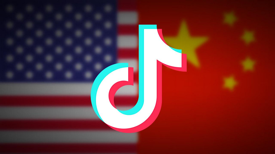 How TikTok got caught in the middle of a trade war with China