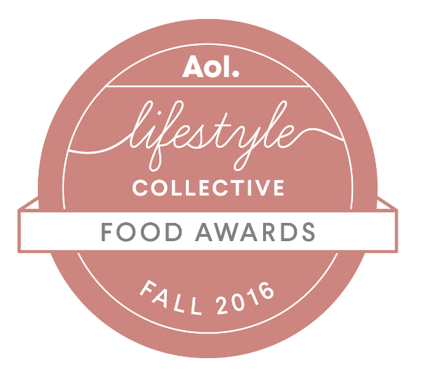 Fall Food Awards }}
