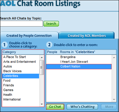 shorter chat rooms Chat pod content is persistent, and remains in a meeting room until deleted if you want to preserve chat pod content for future use, send the content through email note:.