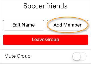 Add Member
