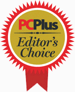 PC Plus Editor's Choice