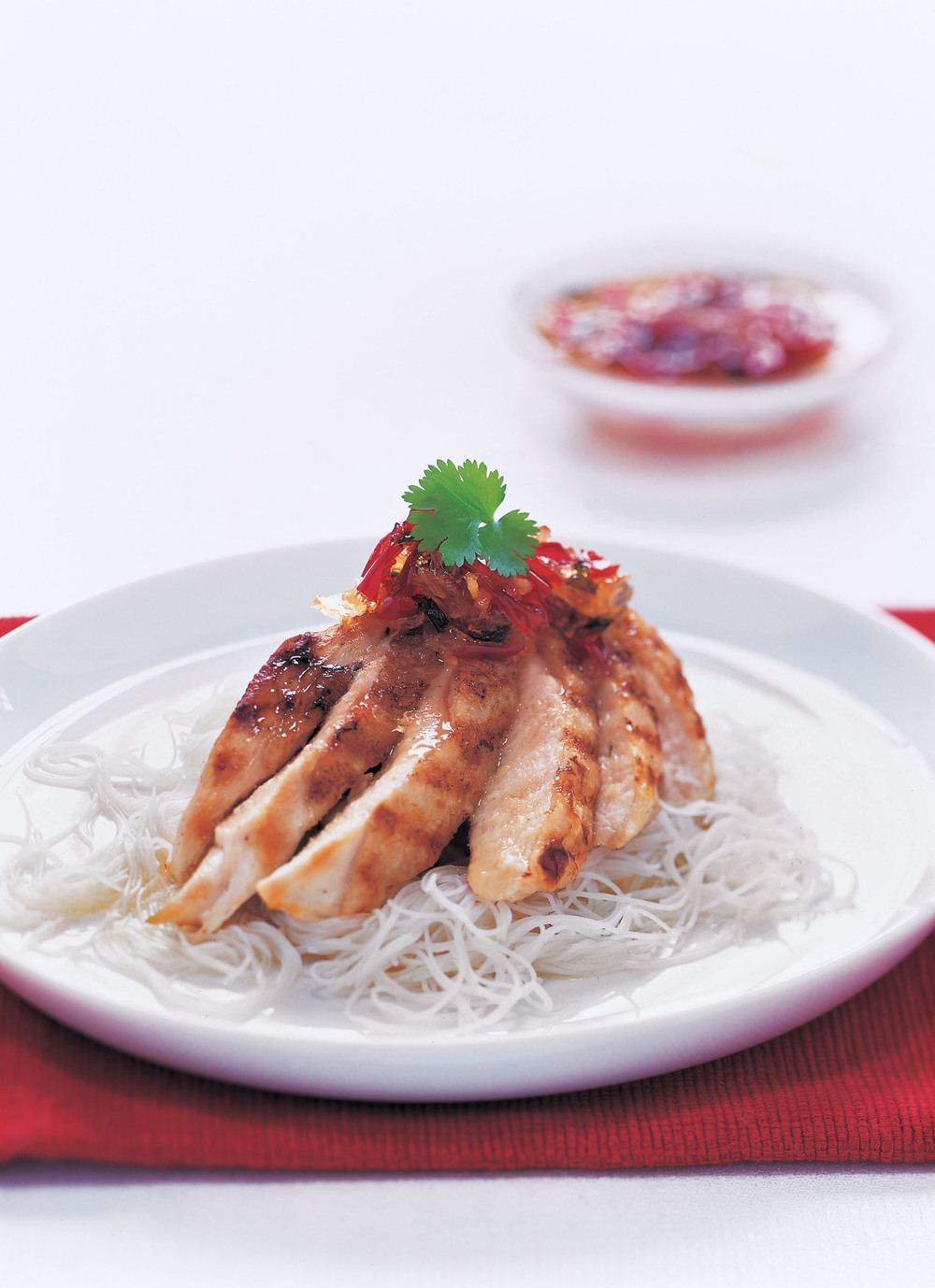 Chicken with Chilli and Ginger Jam - Aol UK | Food