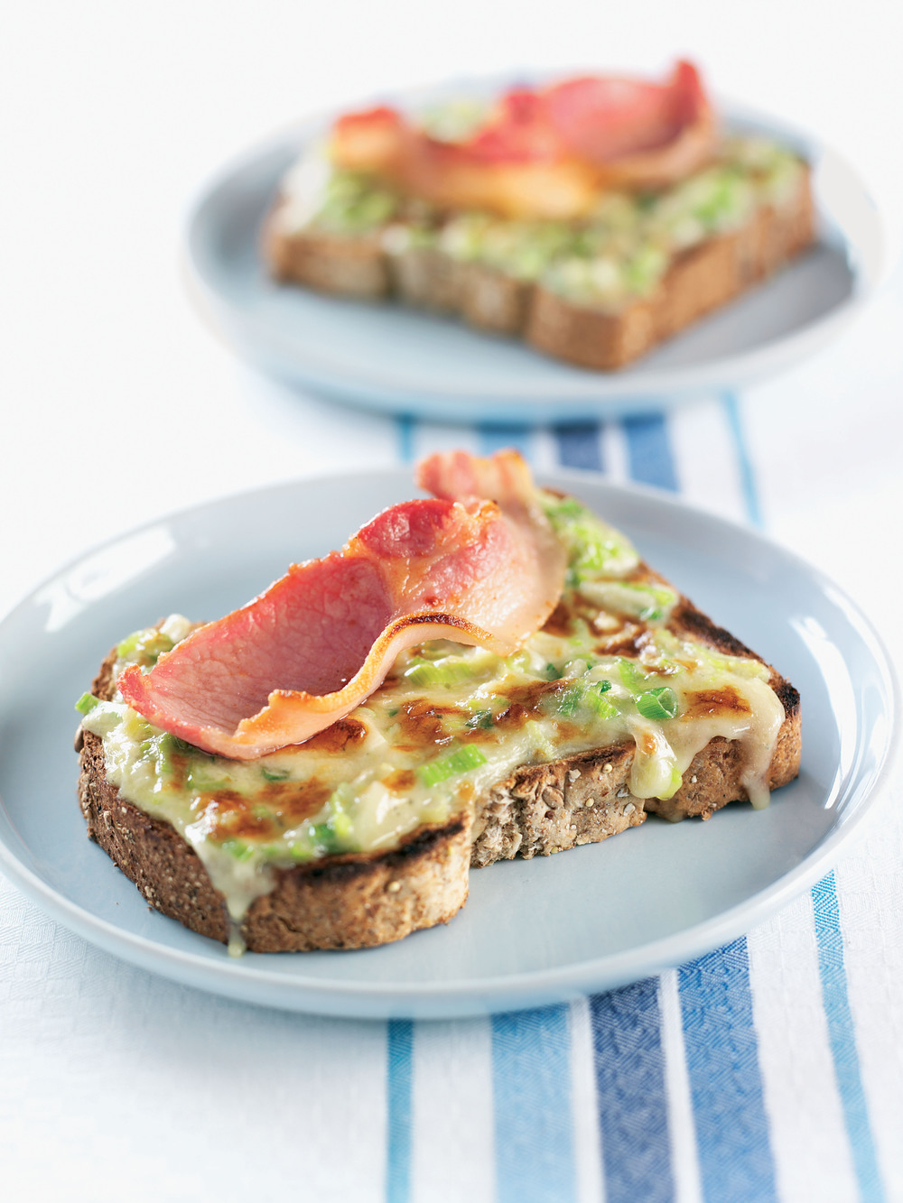 Stilton Welsh Rarebit - AOL Living UK