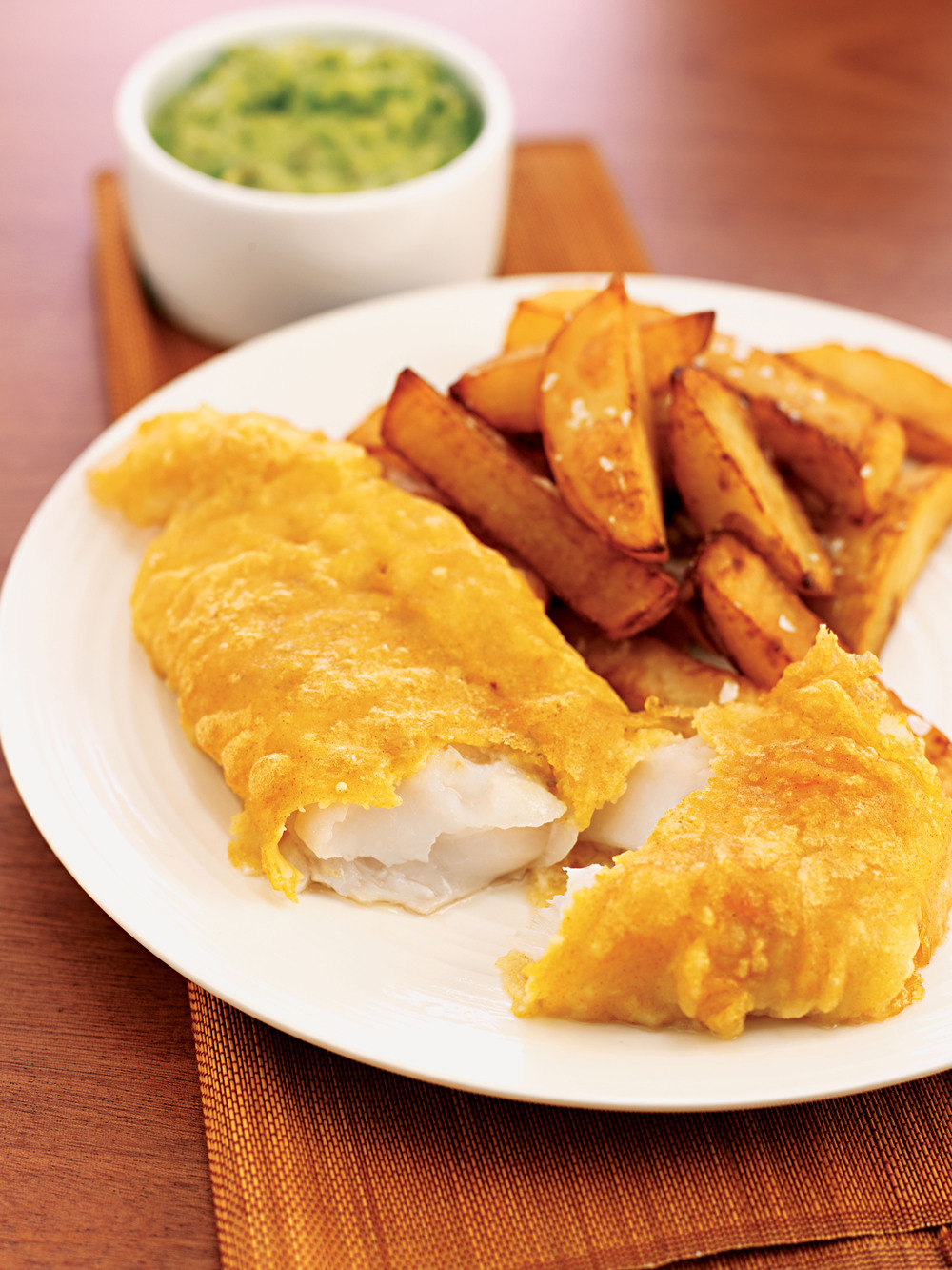 Fish chips recipe for Fish chips recipe