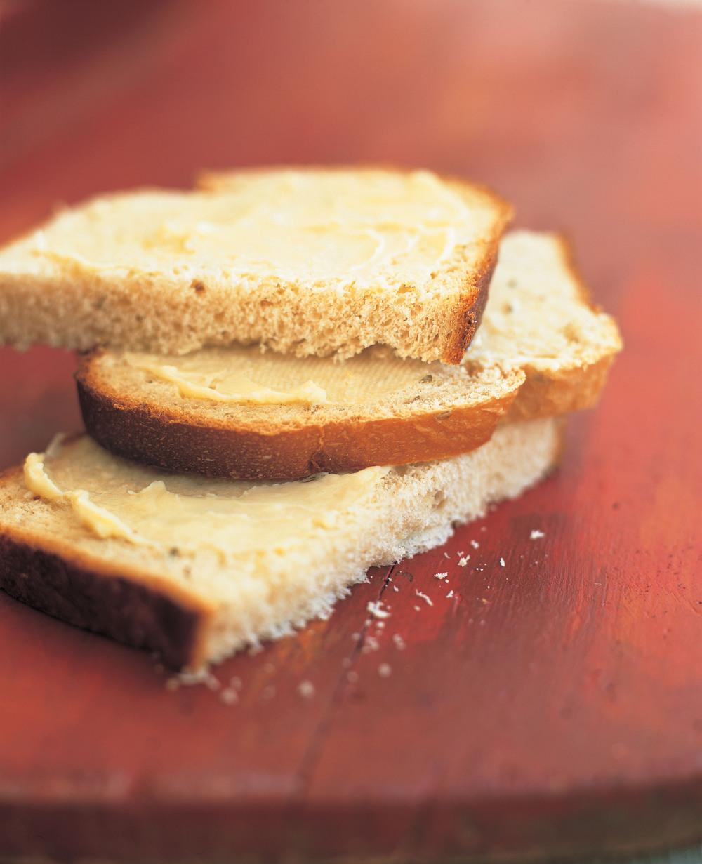 Yogurt, Honey & Fennel Seed Bread - Aol UK   Food