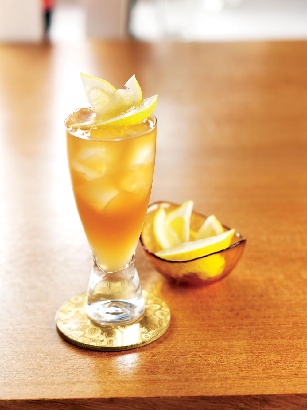 Long Island Iced Tea - AOL Living UK
