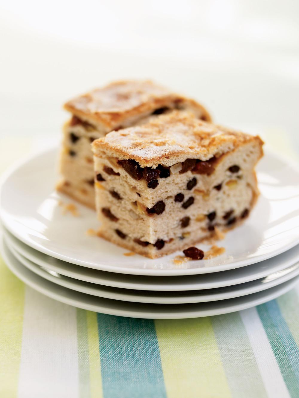 Easy Recipe For Lardy Cake