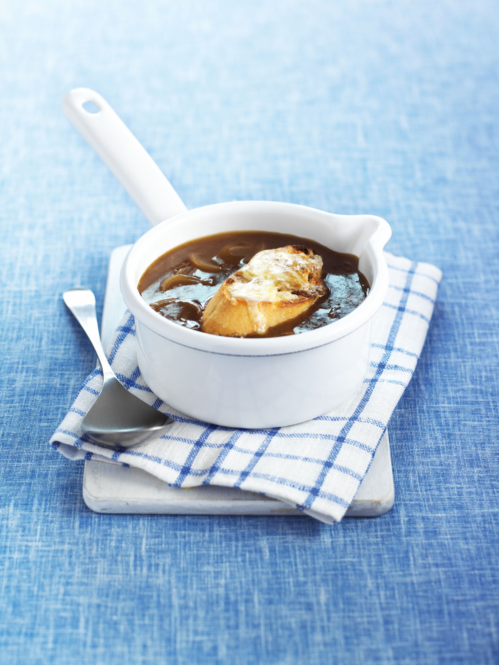 Caramelized Onion Soup - AOL Living UK