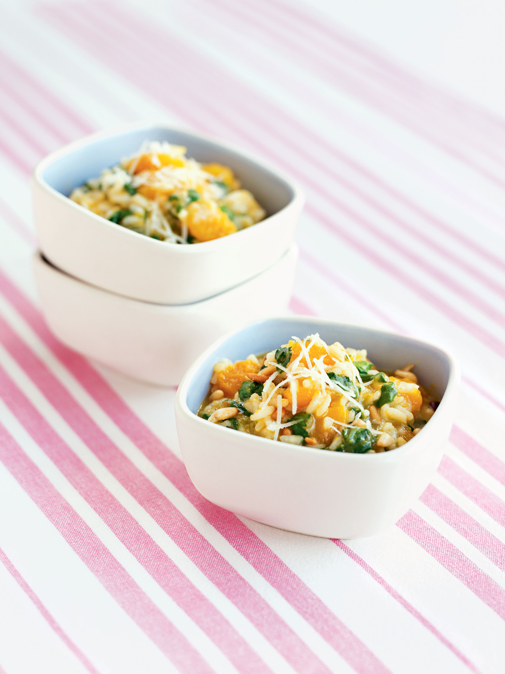 Butternut Squash Risotto - AOL Living UK