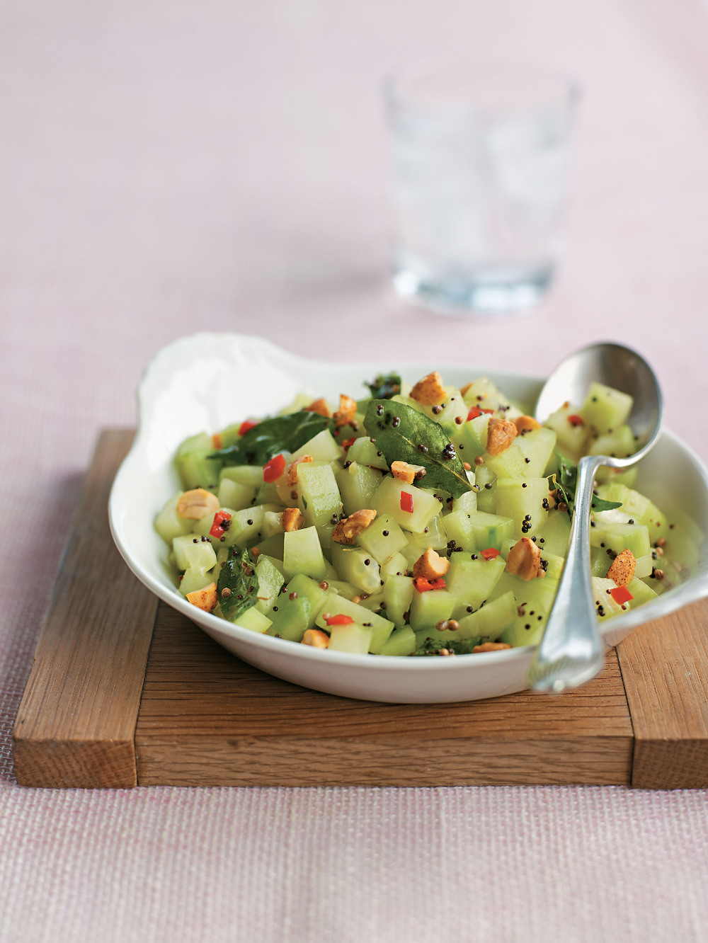 Peanut & Cucumber Salad - Aol UK | Food