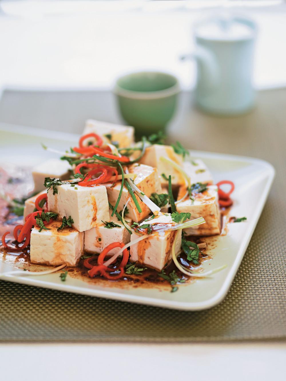 Tofu Food Safety Room Temperature