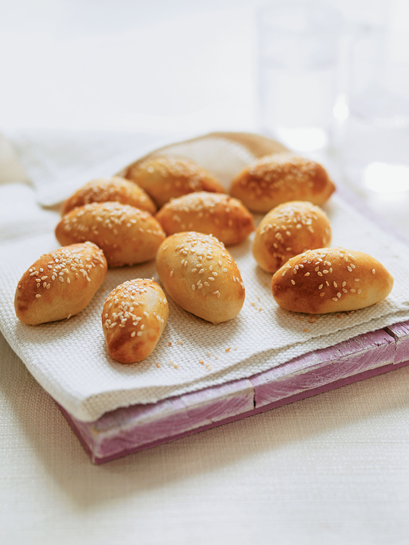 Picos Breadsticks recipe