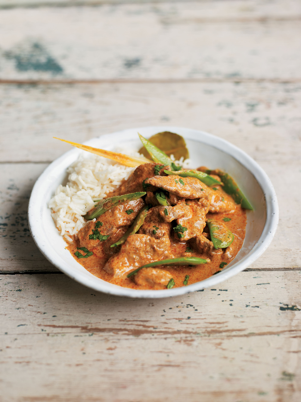 Thai Red Duck Curry - AOL Living UK