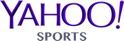 by Yahoo Sports logo