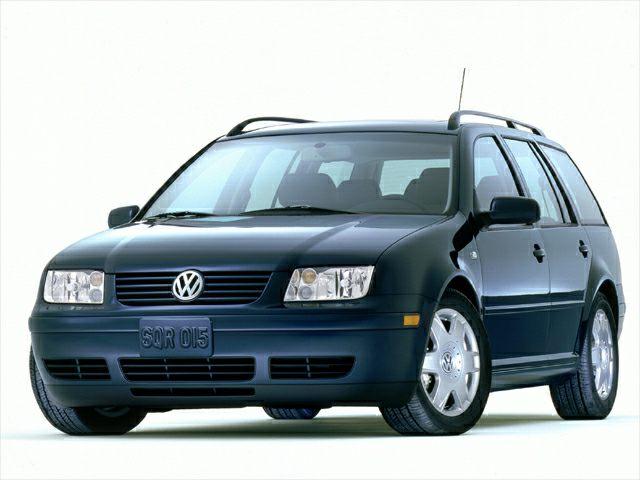 2001 volkswagen jetta gls 2 0l 4dr station wagon information. Black Bedroom Furniture Sets. Home Design Ideas