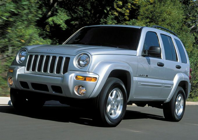 2002 jeep liberty limited edition 4dr 4x4 pictures. Black Bedroom Furniture Sets. Home Design Ideas