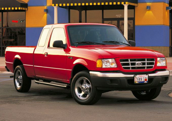 2003 ford ranger edge 3 0l plus 4dr 4x2 super cab styleside ft box 125 7 in wb pictures. Black Bedroom Furniture Sets. Home Design Ideas