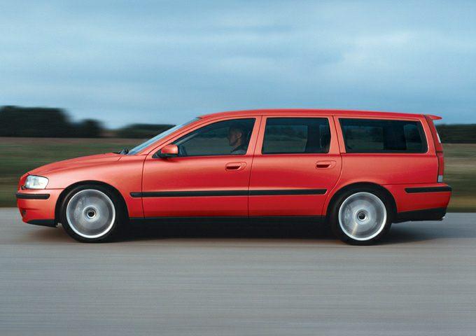 2004 volvo v70 2 4 m 4dr station wagon information. Black Bedroom Furniture Sets. Home Design Ideas
