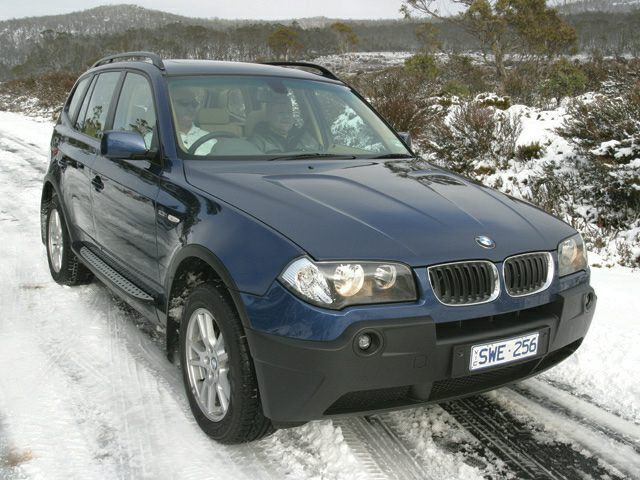 2006 bmw x3 information. Black Bedroom Furniture Sets. Home Design Ideas