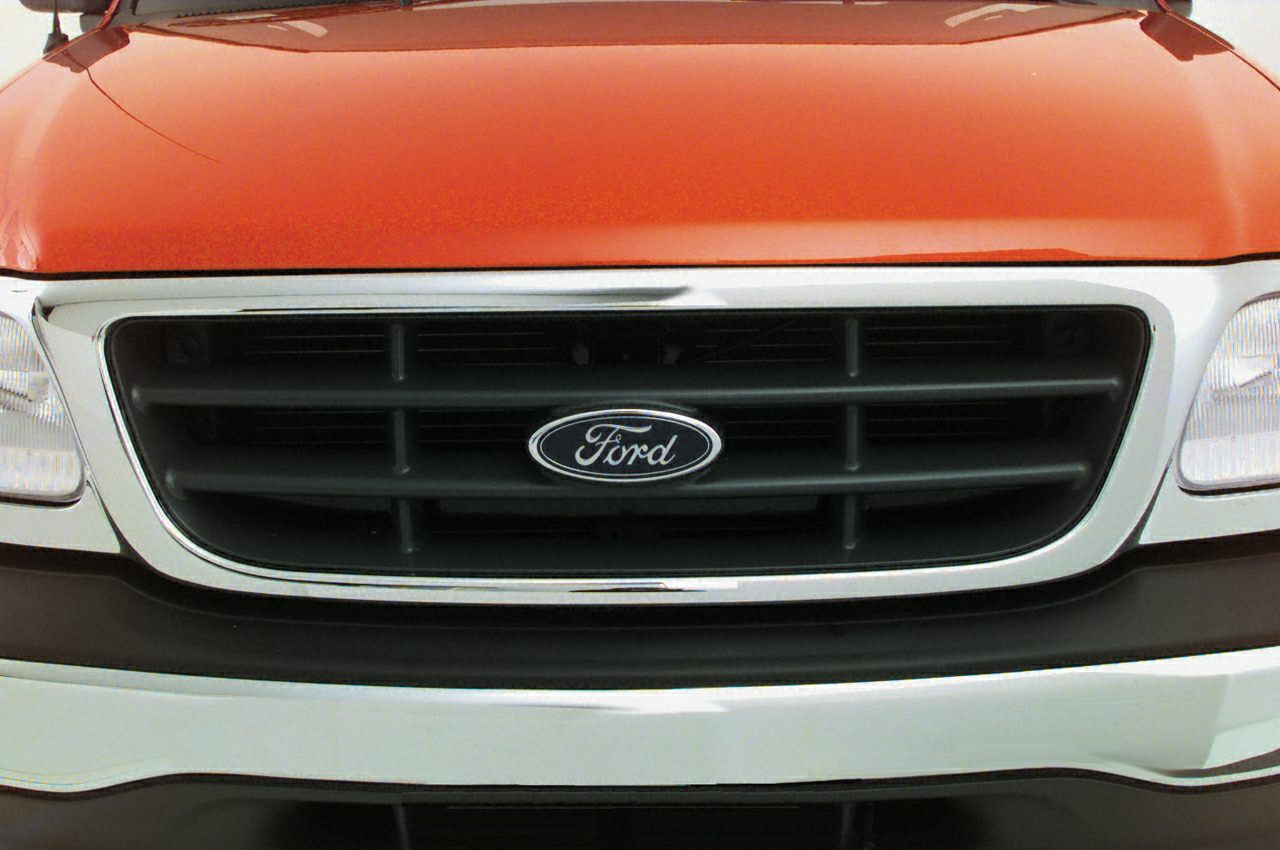 2000 ford f 150 work series 4x2 regular cab styleside 119 9 in wb pictures. Black Bedroom Furniture Sets. Home Design Ideas