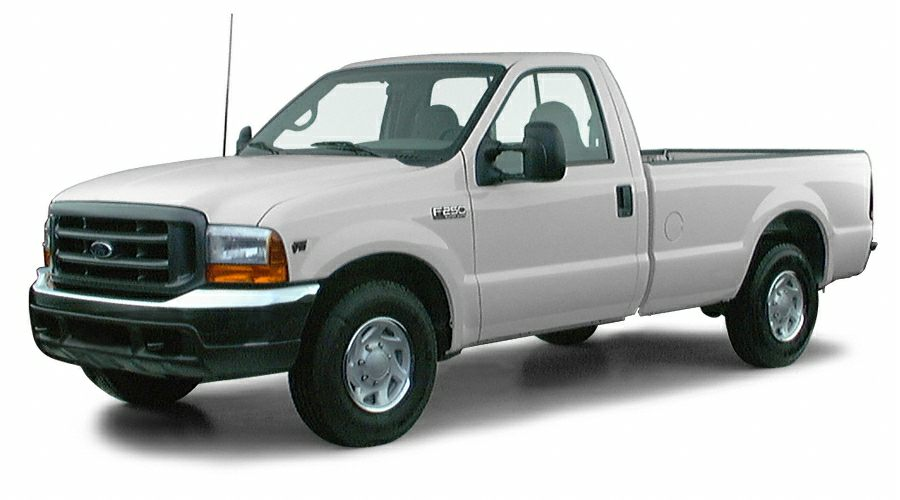 2000 ford f 250 xlt 4x2 sd regular cab 137 in wb hd pictures. Black Bedroom Furniture Sets. Home Design Ideas