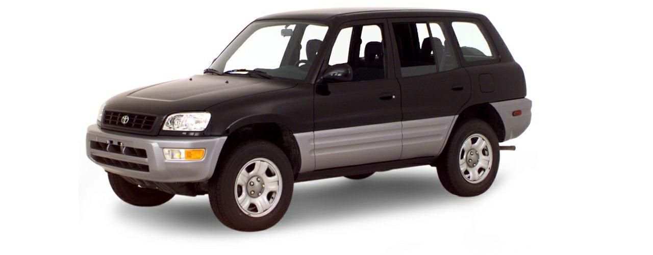 2000 toyota rav4 base 4dr all wheel drive pictures. Black Bedroom Furniture Sets. Home Design Ideas