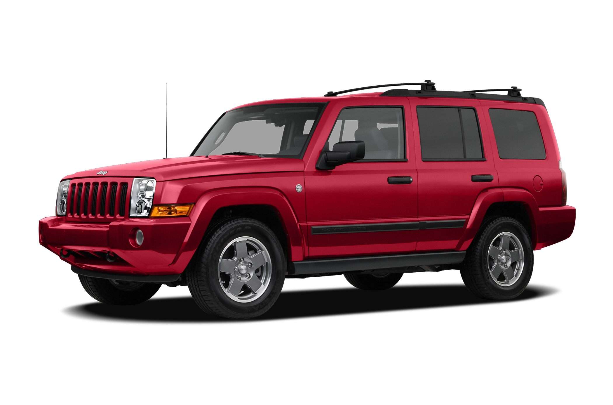 jeep commander news photos and buying information autoblog. Black Bedroom Furniture Sets. Home Design Ideas