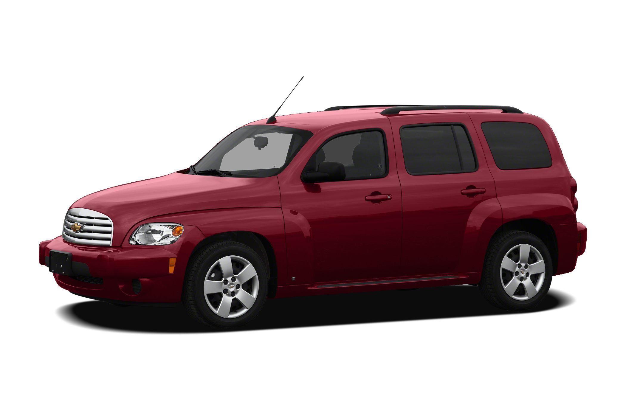 Chevrolet Hhr News Photos And Buying Information Autoblog