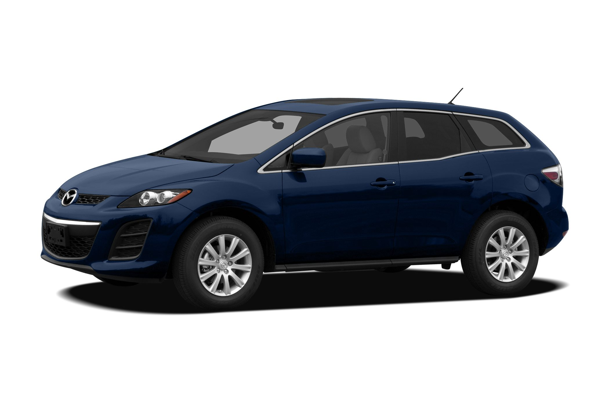 mazda recalling 190 000 cx 7s due to rusty ball joints autoblog. Black Bedroom Furniture Sets. Home Design Ideas