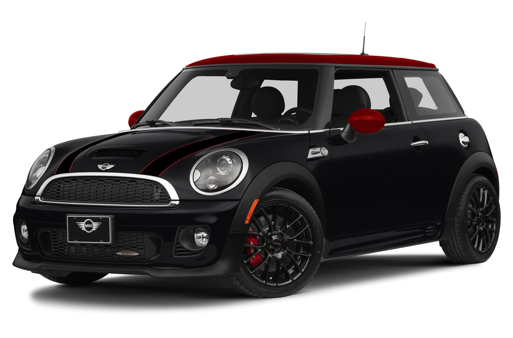 mini john cooper works rally photo gallery autoblog. Black Bedroom Furniture Sets. Home Design Ideas