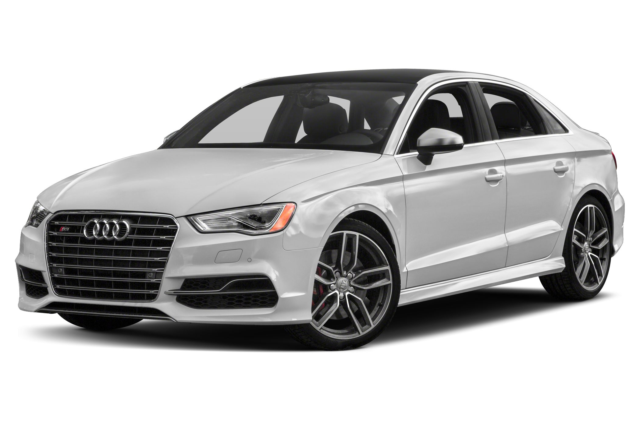 the hot hatch without a hatch 2017 audi s3 first drive autoblog. Black Bedroom Furniture Sets. Home Design Ideas
