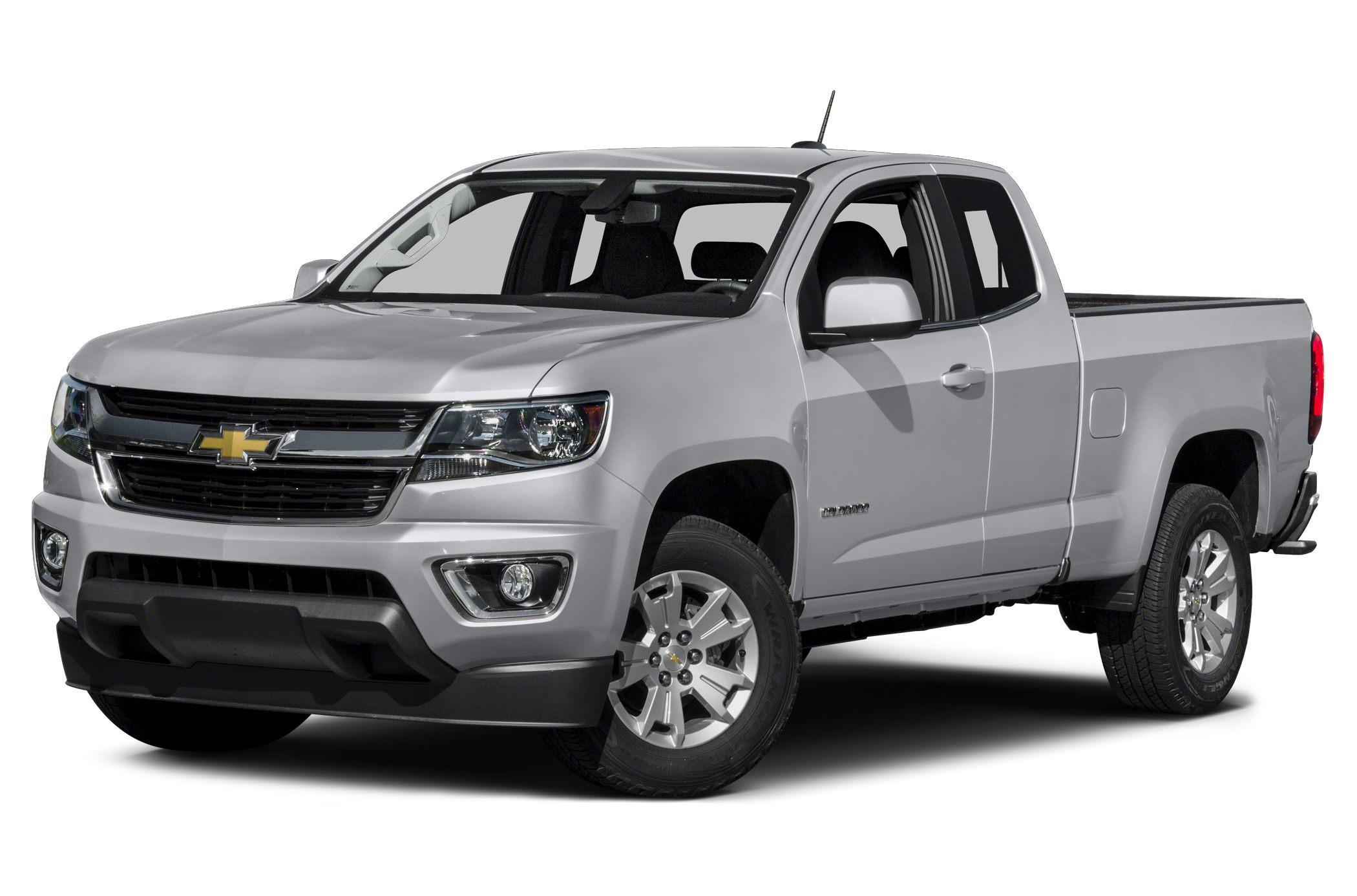 Chevrolet Colorado #