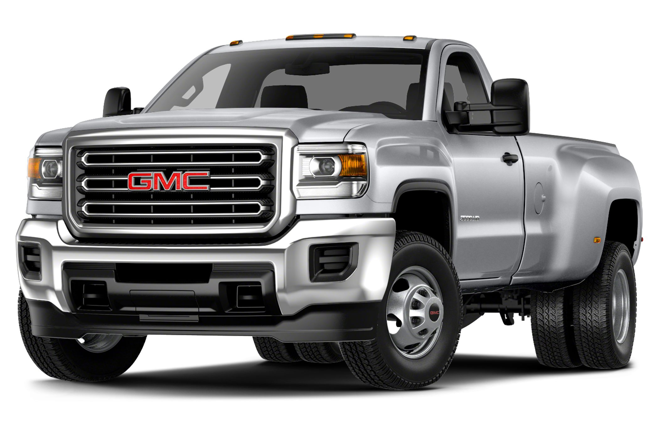 GMC Sierra 3500HD News, Photos and Buying Information ...
