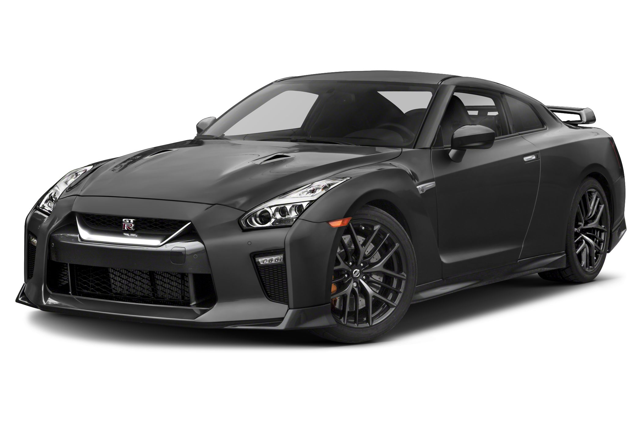 2016 nissan gt r gets 45th anniversary gold edition autoblog. Black Bedroom Furniture Sets. Home Design Ideas