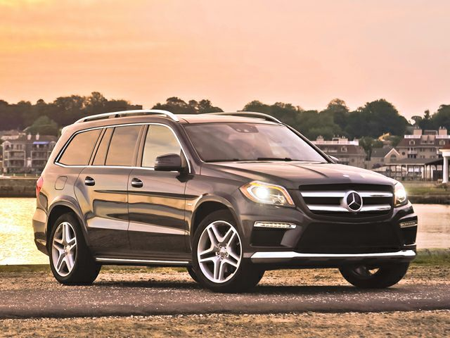 2016 mercedes benz gl class base gl550 4dr all wheel drive 4matic pictures. Black Bedroom Furniture Sets. Home Design Ideas