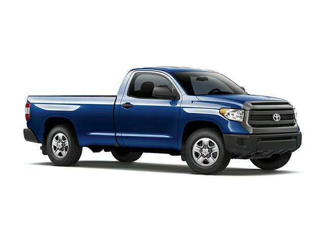 2016 toyota tundra sr 5 7l v8 4x2 regular cab long bed 8 ft box 145 7 in wb pictures. Black Bedroom Furniture Sets. Home Design Ideas