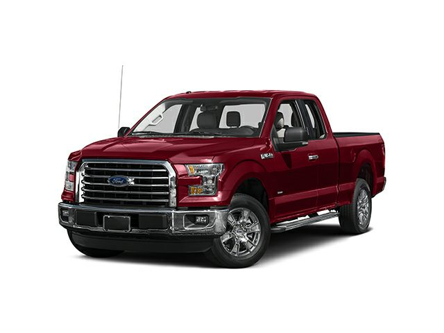 2016 ford f 150 lariat 4x4 supercab styleside 6 5 ft box 145 in wb pictures. Black Bedroom Furniture Sets. Home Design Ideas