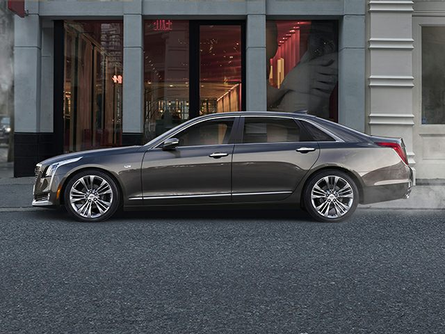 2016 cadillac ct6 3 0l twin turbo platinum 4dr all wheel drive sedan pictures. Black Bedroom Furniture Sets. Home Design Ideas