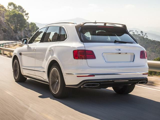 2017 bentley bentayga w12 first edition 4dr all wheel drive sport utility pictures. Black Bedroom Furniture Sets. Home Design Ideas
