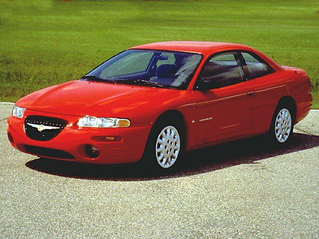 U Crgee on 1999 Chrysler Sebring Convertible Reviews