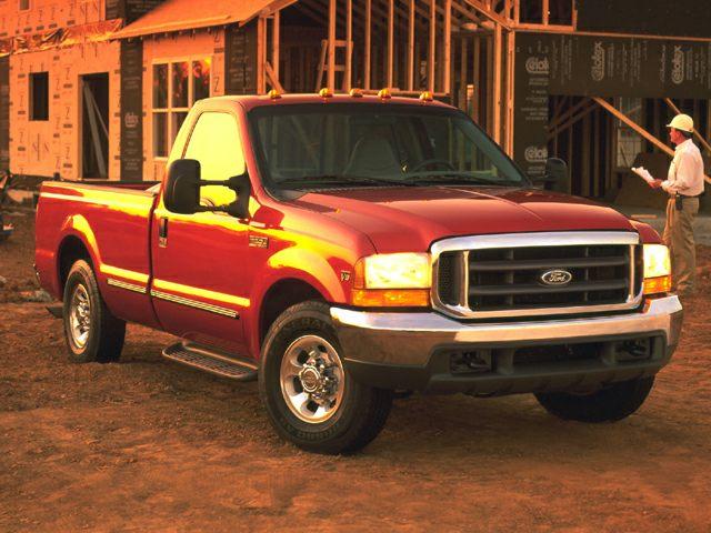 1999 ford f 250 lariat 4x4 sd regular cab 8 ft box 137 in wb hd information. Black Bedroom Furniture Sets. Home Design Ideas