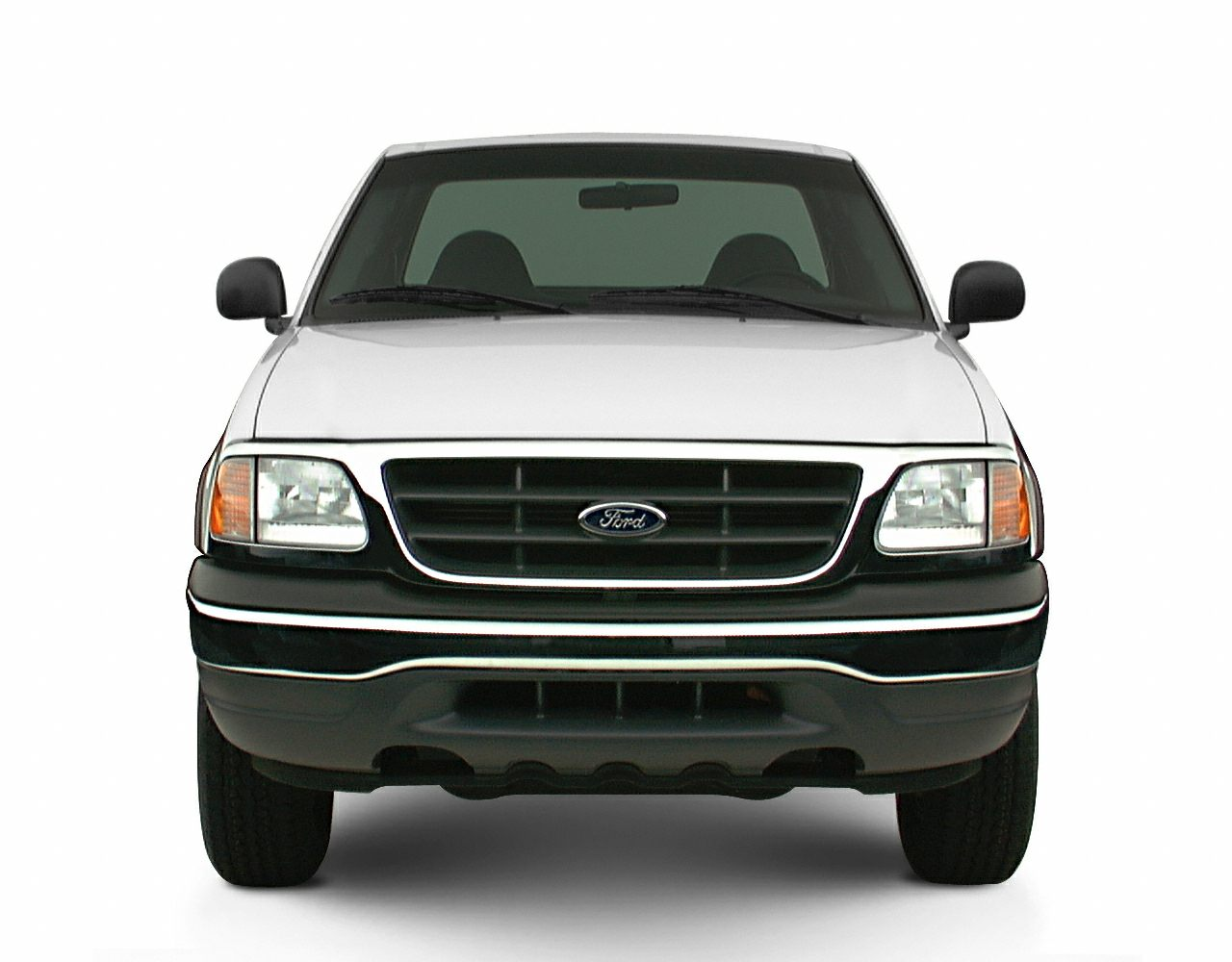 2000 ford f 150 xl 4x4 regular cab styleside 138 8 in wb pictures. Black Bedroom Furniture Sets. Home Design Ideas