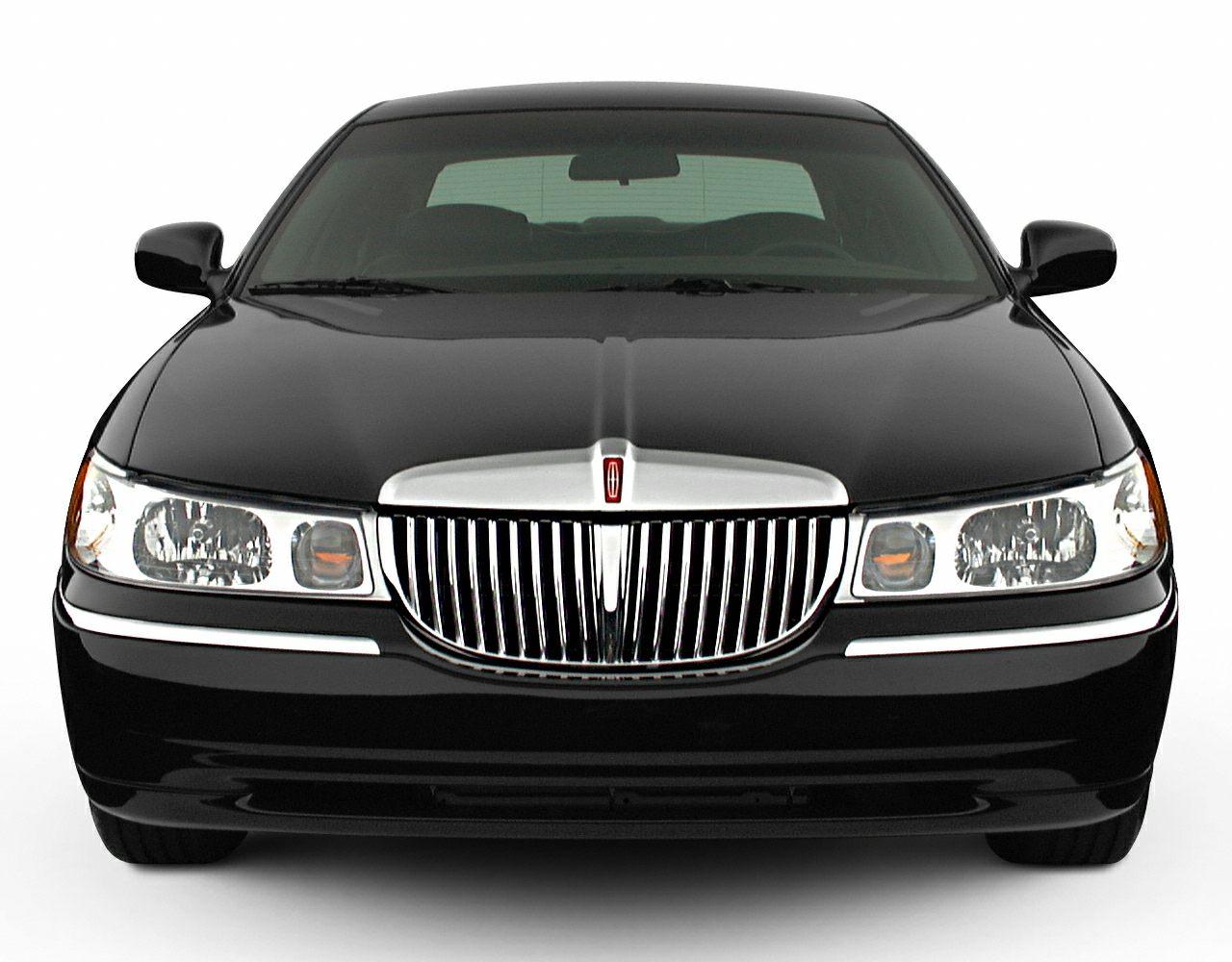 2000 lincoln town car executive 4dr sedan pictures. Black Bedroom Furniture Sets. Home Design Ideas