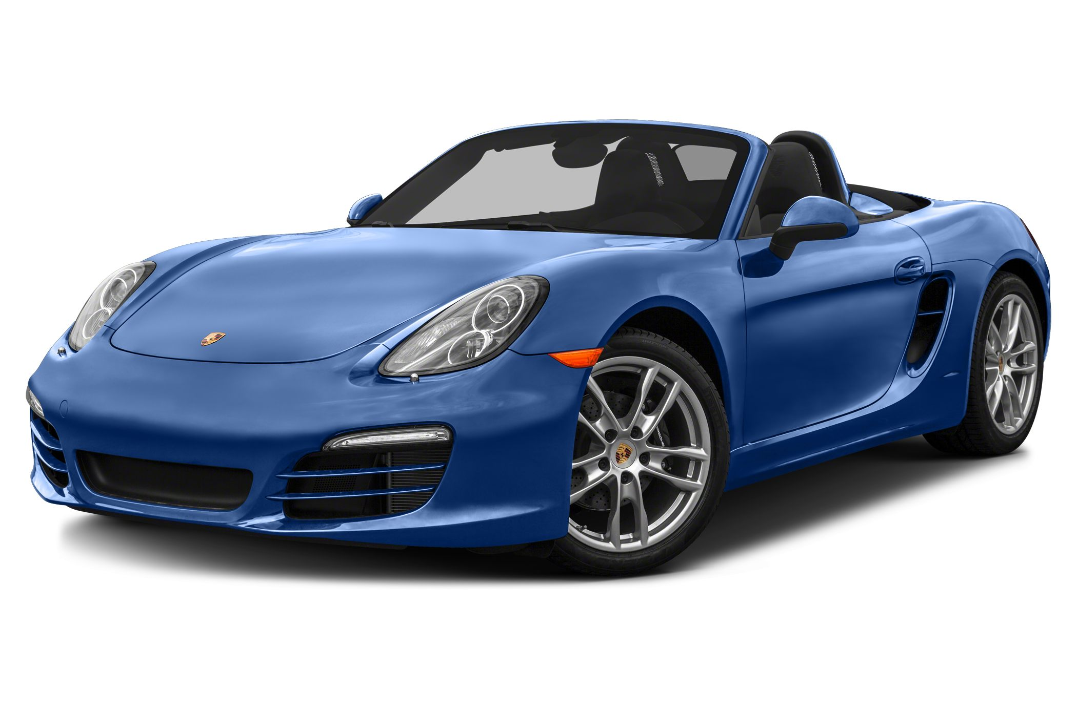 Porsche Boxster News, Photos And Buying Information