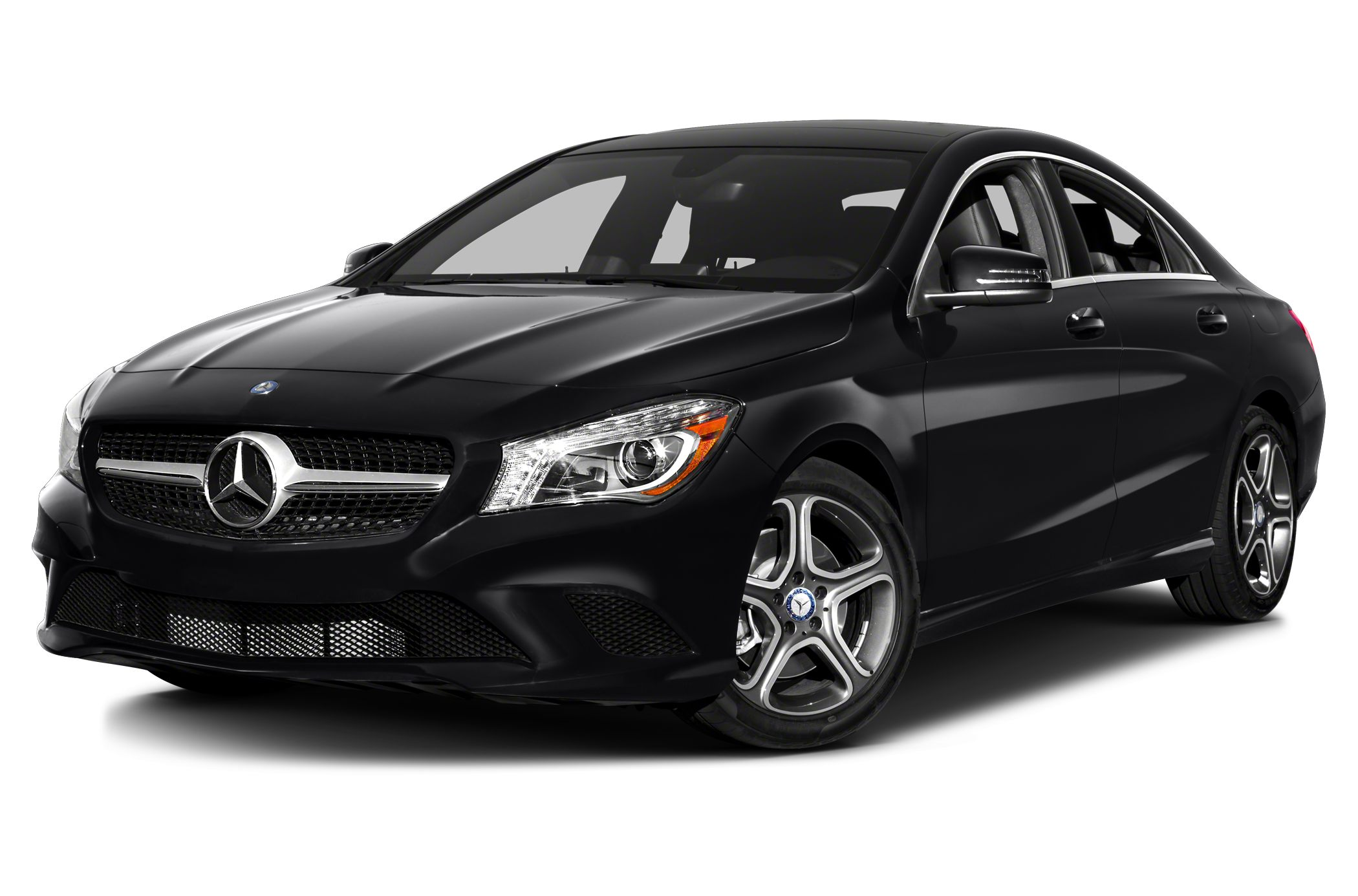 brabus gets its grubby mitts on mercedes cla45 amg. Black Bedroom Furniture Sets. Home Design Ideas