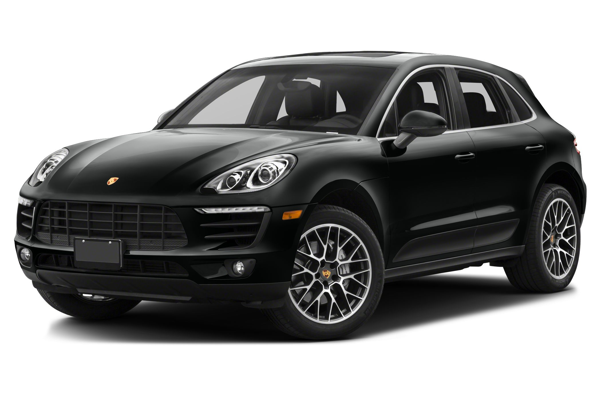 porsche rolls out new macan gts with 360 horsepower w video. Black Bedroom Furniture Sets. Home Design Ideas