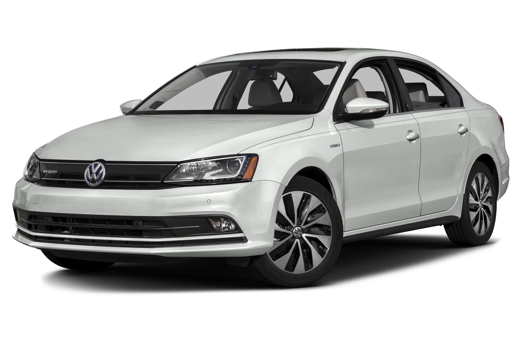 Volkswagen set to drop the Jetta Hybrid in 2017 - Autoblog