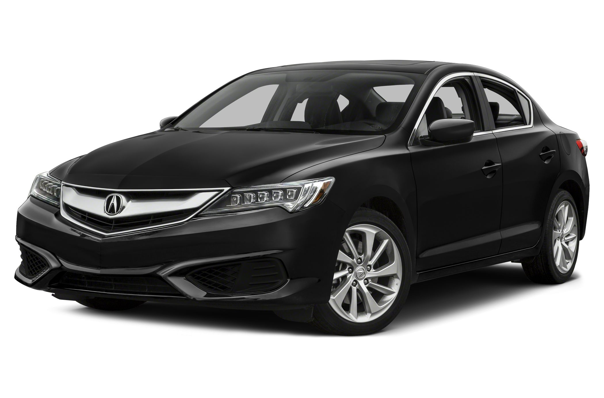 Acura Mdx Lease >> 2016 Acura ILX, for better or worse [UPDATE]