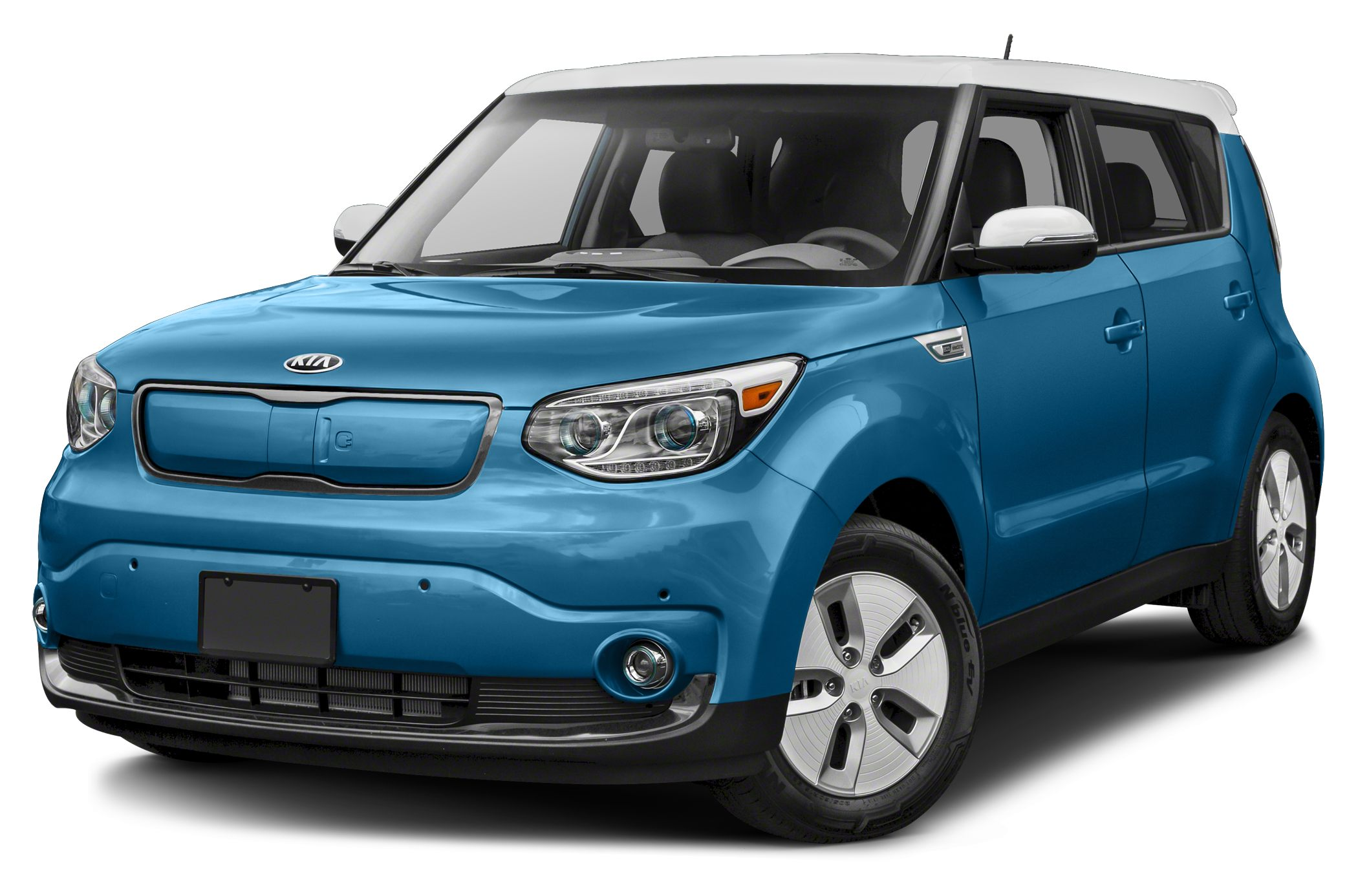 2015 kia soul ev whirrs into the windy city w video autoblog. Black Bedroom Furniture Sets. Home Design Ideas
