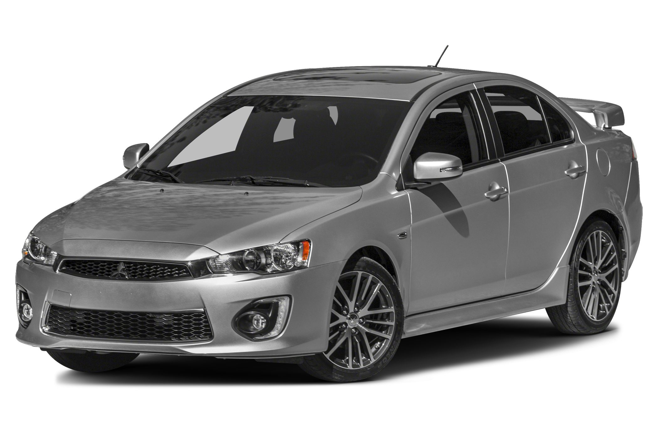 2016 mitsubishi lancer adds features loses ralliart. Black Bedroom Furniture Sets. Home Design Ideas